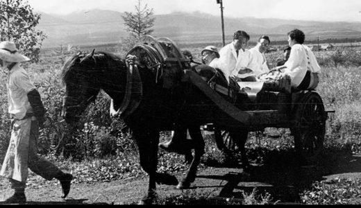 7月27日(木)「医す者として 〜映像と証言で綴る農村医療の戦後史」上映会