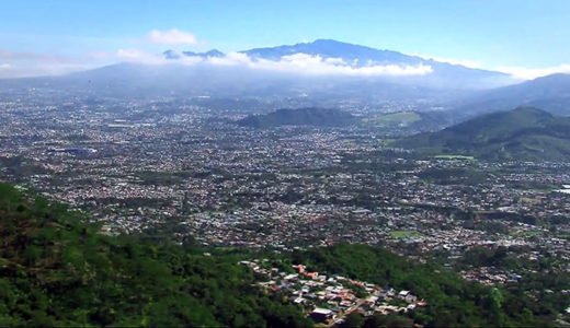 6月8日(木)「コスタリカの奇跡 〜積極的平和国家のつくり方〜」上映会