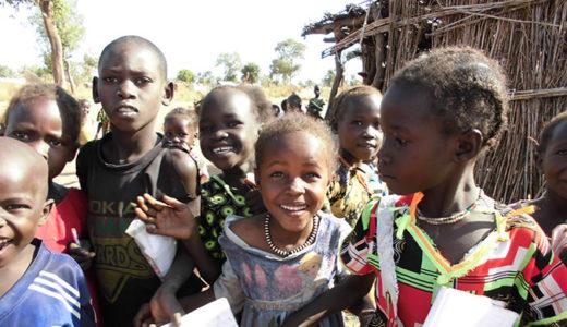 1月27日(水) 講演「紛争によって子どもたちの将来が失われないように」