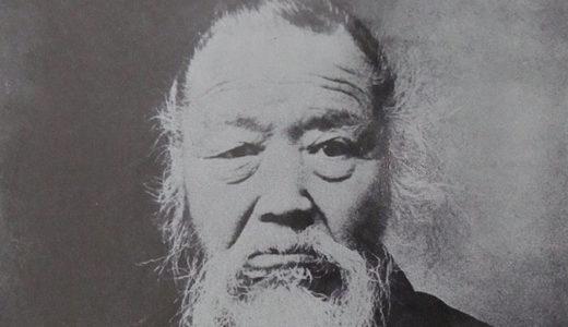 1月30日(木) 講演「鉱毒反対運動を指揮した戦略家、田中正造に学ぶ」