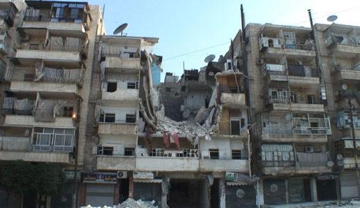 6月27日(金) 講演「内戦から3年、深刻化するシリア人道危機」