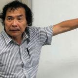 10月27日(土) 船瀬俊介さん講演「タネ、食、水、そして森が奪われる 〜日本ハイジャックに備えよ〜」