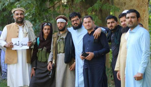 【助成金事業報告】 ピースアクション! アフガニスタン・パキスタン両国の平和の取り組みと両者の連帯のサポート
