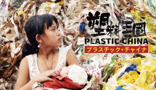 12月12日(木)「プラスチック・チャイナ」上映会