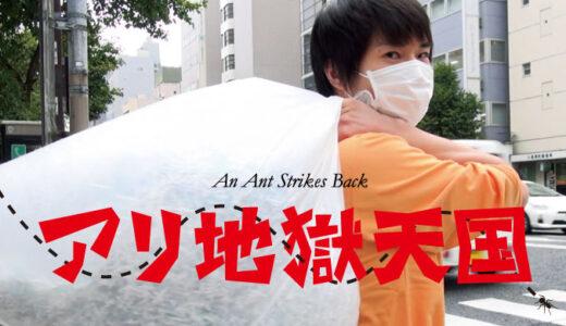 9月17日(木)「アリ地獄天国」上映会